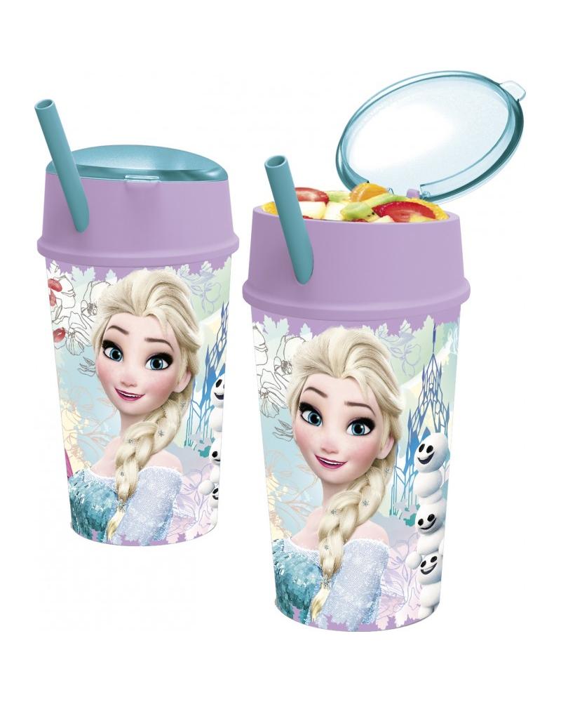 Чаша с капаче и отделение за плодове, Замръзналото кралство