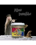 Ароматна свещ Албус Дъмбълдор, Хари Потър