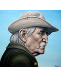 Portrait of Djoko Rosic / Grigor Velev
