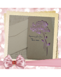 Kraft card for someone special Especially for You