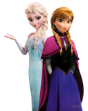 Favorite Movie Heroes: Frozen