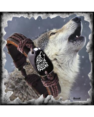 Кафява кожена гривна Старк, Игра на тронове