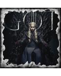 Колие дом Таргариен, Игра на тронове