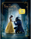 Beauty and The Beast Movie Book