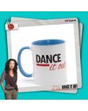 Керамична чаша Dance it Out