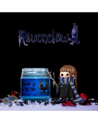 Ароматна свещ Рейвънклоу, Хари Потър