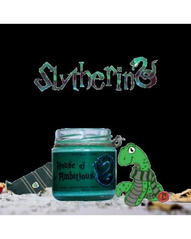 Ароматна свещ Слидерин, Хари Потър