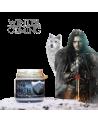 Ароматна свещ Северът, Игра на тронове