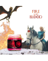 Scented Candle Fire and Blood, Game of Thrones