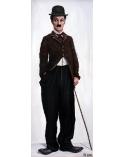 Portrait of Charlie Chaplin 2 / Grigor Velev