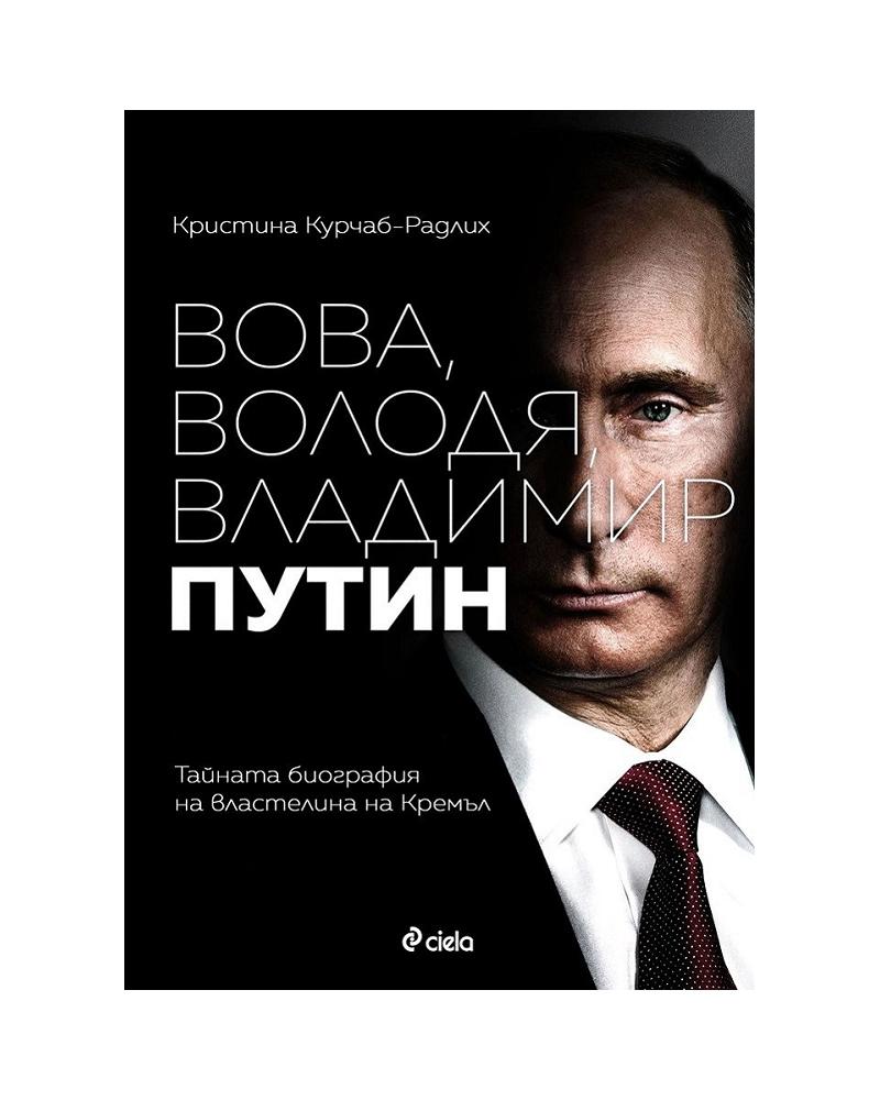 Вова, Володя, Владимир