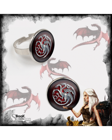 Ring Targaryen, Game of thrones