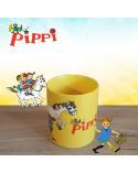 Керамична чаша Пипи