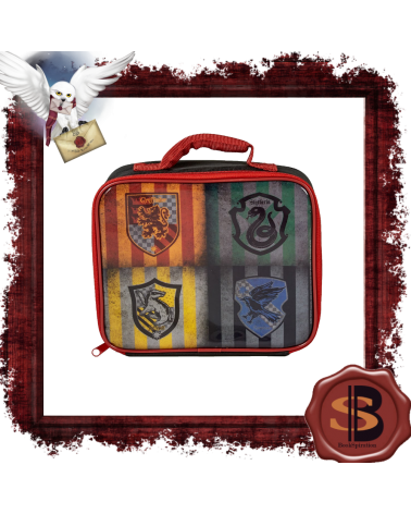 Pencil case Harry Potter