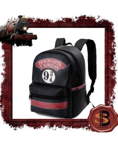 Harry Potter Hogwarts Express Crossbody Bag