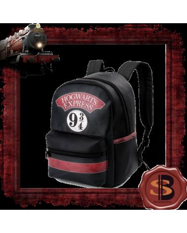 Harry Potter Hogwarts Express Crossbody Bag