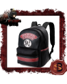Harry Potter Hogwarts Express 9 3/4 backpack