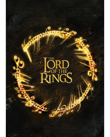 The Lord of the Rings Luxury Edition