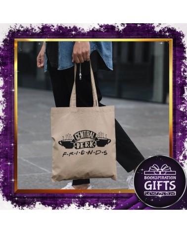 Текстилна чанта Central Perk, Приятели