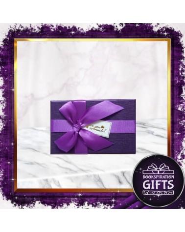 Кутийка за подарък I love you so much