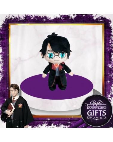 Плюшена играчка Хари Потър