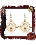 Earrings Time Turner, Harry Potter