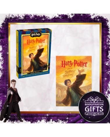 Пъзел Хари Потър и Даровете на смъртта, 1000 части