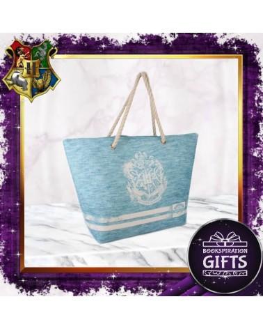 Плажна чанта Хогуортс, Хари Потър