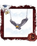 Harry Potter's Owl Necklace