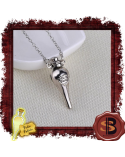 Felix Felicis necklace, Harry Potter