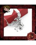 Phoenix bird necklace, Harry Potter