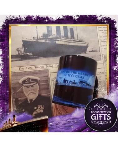 Керамична чаша Титаник