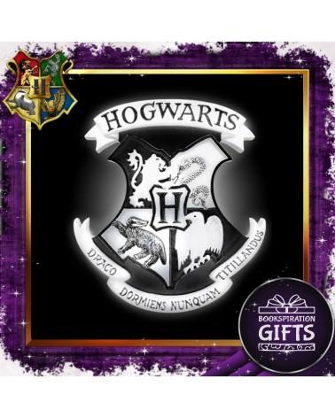 3D Лампа Хогуортс, Хари Потър