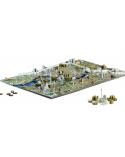 4D Cityscape Puzzle Berlin