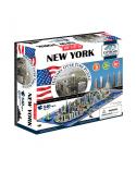 4D Пъзел Ню Йорк