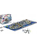 4D Cityscape Puzzle New York