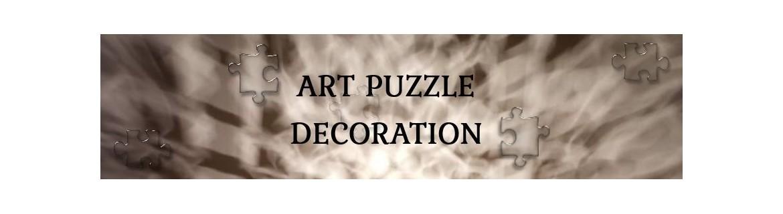 Tzeti Yaneva-Manova / Art Puzzle Decoration
