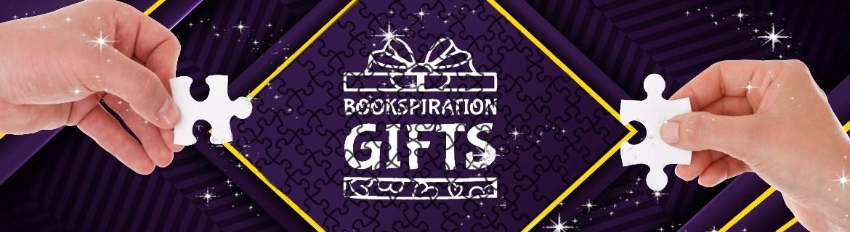 Пъзели и Игри | Bookspiration.com
