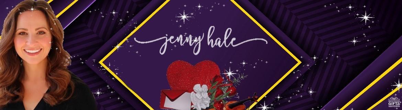 Jenny Hale
