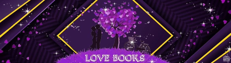 Книги за любов и още нещо...