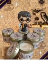 Scented candles Harry Potter