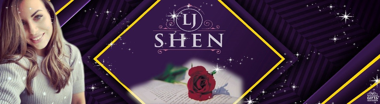 Л. Дж. Шен | Bookspiration.com