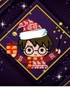 Коледни подаръци Хари Потър