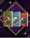 Books of Harry Potter World