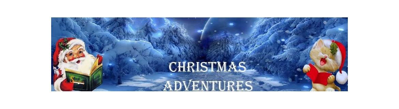 Коледни приключения